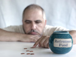 Canadians Uncertain About Meeting Retirement Goals