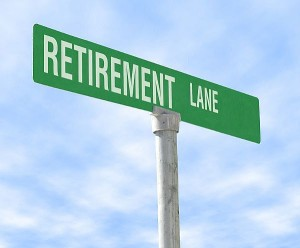 Alternative Retirement Solution