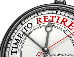 How do You Know It is Time to Retire
