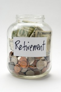 Retirement on 190 per Month