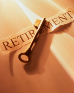 Planning Your Retirement Now