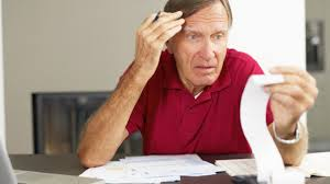 Top Retirement Mistakes
