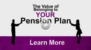 employer pension