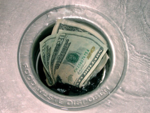Leaks in your Retirement Savings