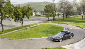 Boomers fueling Self Driving Car Interest