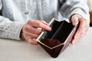 Banks Failing to Stop Elder Abuse