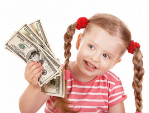 Teaching Your Kids About Managing Money
