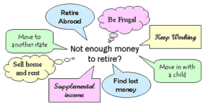 How Couples Sabotage their Retirement Plans