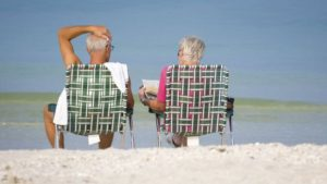 A Relationship Playbook for Couples in Retirement